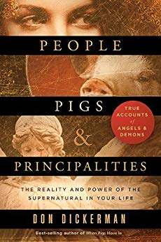 People, Pigs and Principalities